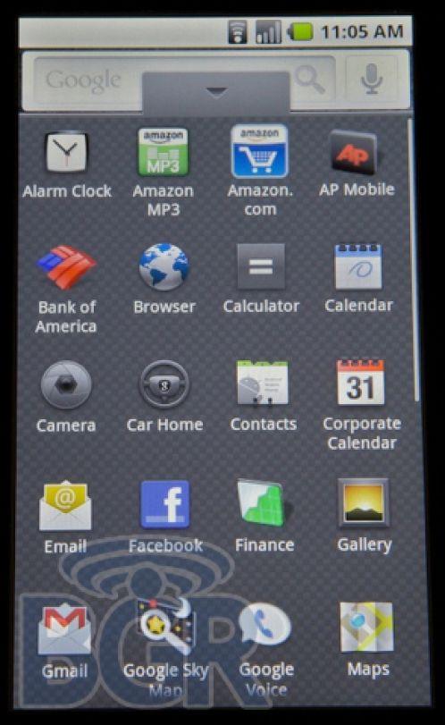 Как на андроиде сони сделать скриншот