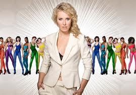 смотреть онлайн топ модель по-русски 4 серия 1 сезон