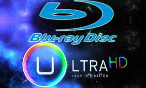Sony Pictures презентовала первые Ultra HD Blu-ray диски